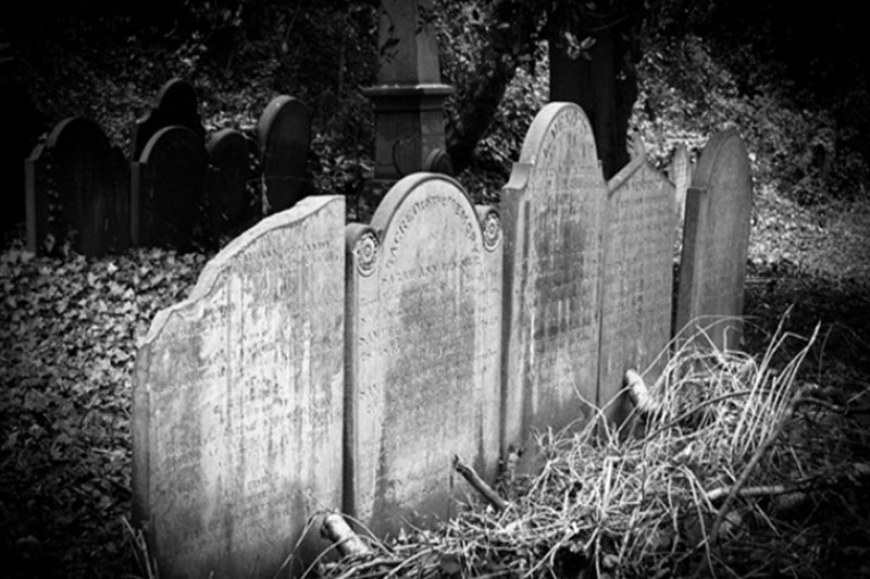 Drummond Hill Ghost Tours